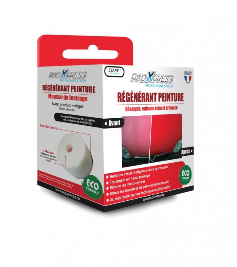 Film Protection Céramique Longue Durée Nanotechnologie (PC550)